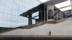 proportion (my lala) Tags: berlin architecture germany deutschland proportion marieelisabethldershaus