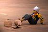 1125 A child at play--Jama Masjid , Old Delhi , India (ngchongkin) Tags: india delhi harmony autofocus thegalaxy frameit heartawards earthasia thebestofday gününeniyisi worldofdetails wonderfulasia niceasitgets thelooklevel1red thelooklevel2yellow thelooklevel3orange infinitexposure flickrbronxeaward