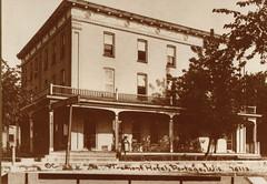 Tremont Hotel Facade