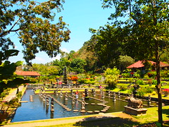 2015: Highlights (junior.kickstart13) Tags: bali indonesia watergarden karangasem tirtigangga