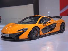 McLaren P1 (ak4787106) Tags: mclaren p1 worldcars