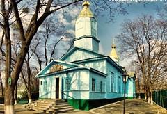Храм святителя Макария Киевского