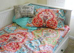 A new bed (peachy92) Tags: usa 3 ikea home ga georgia us unitedstates unitedstatesofamerica chatham savannah 365 savannahga chathamcounty savannahgeorgia 2016 366 project365 365days 3365 366days 3366 project366 chathamcountygeorgia chathamcountyga project3652016 nikoncoolpixl22 3652016 3662016 project3662016 365days2016 366days2016