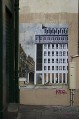 Parigi, 2015 (RO.BO.COOP.) Tags: street urban streetart rome art up collage wall poster marais postmodernism parigi aldorossi apste robocoop romabolognacooperazione