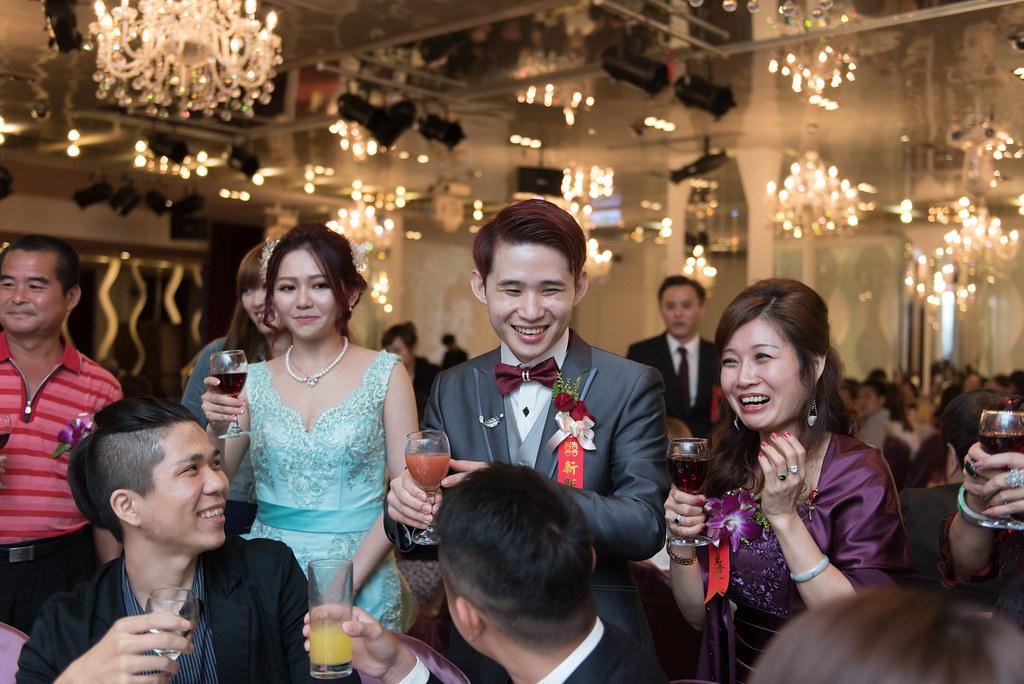 婚禮記錄欣怡與哲明-301