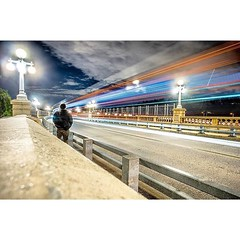 Time passing by on the Colorado Street Bridge | :@erniemphoto #EnjoyPasadena #Pasadena #Altadena #SouthPasadena January 23, 2016 at 06:46PM (karolalmeda) Tags: street bridge by colorado time january 23 passing pasadena altadena | southpasadena 2016 instagram ifttt 0646pm enjoypasadena erniemphoto