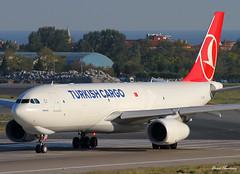 Turkish Cargo A330-200F TC-JDS (birrlad) Tags: turkey airplane airport ataturk taxi aircraft aviation airplanes transport istanbul cargo international airline airways airlines departure ist takeoff runway freight turkish a330 airliner departing freighter taxiway 35l a330f a330200f a330243f tcjds