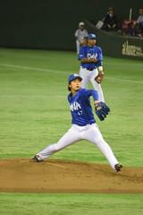 DSC_0390 (Yu_take) Tags: 横浜denaベイスターズ 三嶋一輝