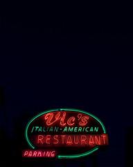 Vic's Italian-American Restaurant - Bradley Beach, NJ. (Tony Zarak Photography) Tags: signs vintage photography newjersey italian neon sca mona retro pizza monmouthcounty jerseyshore italianrestaurant neonsigns bradleybeach vics vintagesigns bradleybeachnj signporn vicsrestaurant njsigns tonyzarakphotography signgeeks zarakphoto scamember