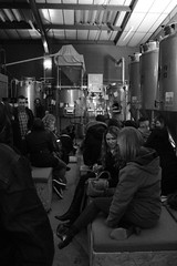 Sofar Audience (Leodensian) Tags: music white black francis mono photo flickr guitar song live band piano sing sound northern brew lung sofar leodensian sofarleedsfebruary2016