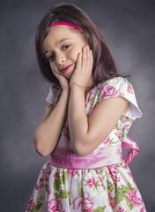 My Sweet Girls Shada (Alhoaimel photography) Tags: girls girl kids sweet childern