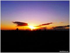 End of the day (nrloliveira) Tags: do dia prdosol fim
