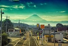 Fuji Town (/\ltus) Tags: japan pentax  rv  mtfuji  campingcar k10d zil520 instagram  ktrmlitgojp 4070262