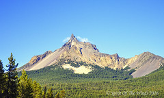 Mt Thielson (jimgspokane) Tags: mountains forests oregonstate excapture