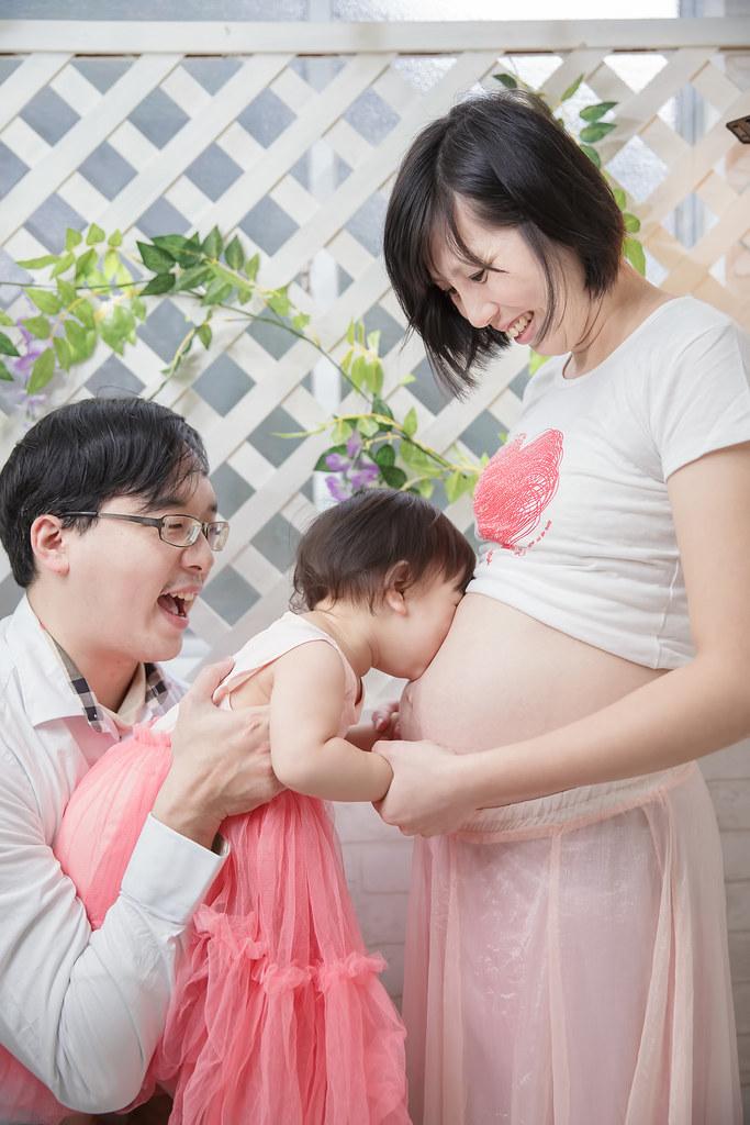 孕婦寫真,孕婦攝影,蘿絲可可,孕婦棚拍,Doris022
