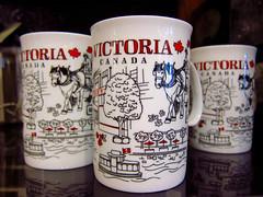 Murchie's Tea & Coffee on Government St. (Mariko Ishikawa) Tags: canada shop bc tea victoria