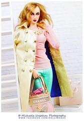 Emperis Doll Estelle (Michaela Unbehau Photography) Tags: summer mannequin fashion shirt photography spring model doll dolls fotografie meg resort mode fashiondoll michaela estelle puppe emperis unbehau wwwemperiscouk