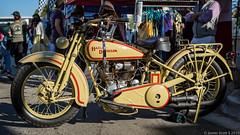 20160213 5DIII Iron & Clematis 17 (James Scott S) Tags: bike canon us cafe iron unitedstates heart florida clematis westpalmbeach valentine retro motorcycle biker fl rider racer 2470 5diii