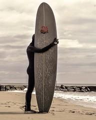 DSC_8696 (2) (Donnie Nicholson) Tags: waves surfer rockawaybeach surfergirl yesterdayswaves rockawayproject