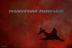 Phantom Forever (xnir) Tags: israel aviation forever phantom f4 nir mcdonnelldouglas f4e israelairforce xnir nirbenyosef