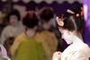 北野天満宮・梅花祭9・Kitano Shrine (anglo10) Tags: festival japan kyoto shrine 神社 北野天満宮 京都市 京都府 梅花祭