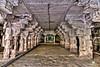 Varadharaja Perumal Temple, Kanchipuram (creati.vince) Tags: art architecture temple ancient interior craft carving tamilnadu kanchipuram rockcut cholas varadharajaperumal creativince