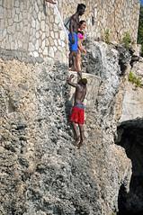 DSC_4394 (shutterbugss) Tags: nikon diving du cliffs jamaica tropical negril cliffdiving rickscafe nikond90