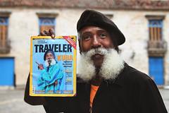 famous (Ulrike Leml) Tags: old portrait white man hat canon beard famous cuba fame cigar caribbean dslr kuba nationalgeographic mustage 550d