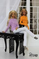 IMG_8138 (elenpriv) Tags: beauty outfit doll dolls handmade elena natalia elusive creature fatale royalty brazen diorama fr2 fashionroyalty elenpriv peredreeva