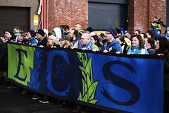 66/366 - Marching (Esko) Tags: seattle march marching 365 pnw 2016 ecs sounders 366 365project 365challenge 366challenge 366project soundersfc emeraldcitysupporters