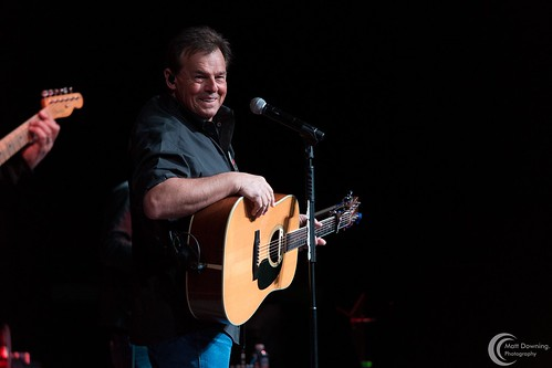 Sammy Kershaw - March 5, 2016 - Hard Rock Hotel & Casino Sioux City