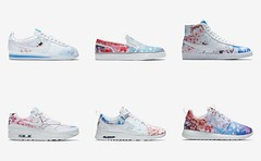 Nike Cherry Blossom Pack / Fashion is a party (Fashionisaparty) Tags: cherryblossom bloesem nikeairmax nikesneakers nikecortez zomerschoenen damesschoenen fashionblogger nikeroshe fashionisaparty nikethea nikecherryblossom nikecherryblossompack exlusievenikesneakers nikeslipons sneakerslente
