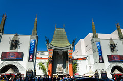 Hollywood, California - March 2016 (scaturchio) Tags: california usa movie la losangeles theatre chinese elvis hollywood scientology walkoffame studios lowes hardrock imax dolby chinesetheatre tinseltown