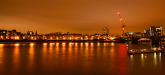 Thames View (Timfy Mills) Tags: thames night river nikon chelsea view harbour sigma1224mm d610