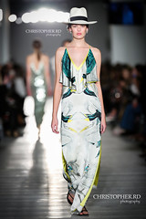 LFWEnd February 2016 77 (Christopher.RD) Tags: show woman london fashion canon is outfit model shoes gallery dress weekend event cap l week usm gown handbag cps ef catwalk saatchi 200mm f20 alicetemperley fashioncouncil