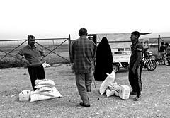Refugee Food (Joshua Zakary) Tags: poverty food war iraq aid mines conflict humanitarian kurdistan