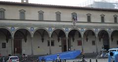 Brunelleschi. Prtico de los inocentes (vicentecamarasa) Tags: de los brunelleschi inocentes prtico