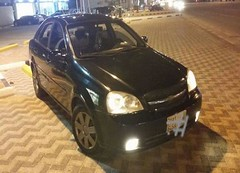 Chevrolet - Optra - 2006  (saudi-top-cars) Tags: