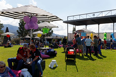 20160313-03-MONA Market mardi gras theme (Roger T Wong) Tags: people grass market lawn australia mona moma tasmania hobart mardigras stalls 2016 canonef24105mmf4lisusm canon24105 canoneos6d museumofoldandnewart rogertwong