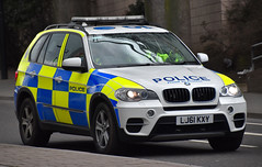 LJ61KXY (Cobalt271) Tags: proud police northumbria bmw vehicle to motor protect 30d x5 livery patrols xdrive lj61kxy