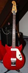 signature bass 2192
