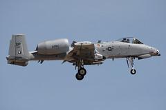 OA-10A 79-0197 (Ian.Older) Tags: arizona davis hog dm warthog a10 thunderbolt monthan dogpatchers