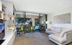 2/15 Bowman Street, Pyrmont NSW