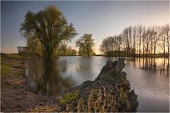 Nationaal Park De Biesbosch _006 (cees van gastel) Tags: trees nature water netherlands skyline bomen skies horizon nederland natuur biesbosch landschap luchten sigma1020mm westbrabant landscapee nationaalparkdebiesbosch ceesvangastel canoneos550d