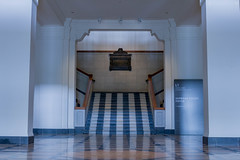 Leading stairs (lolitafong93) Tags: museum court singapore gallery national supreme padang