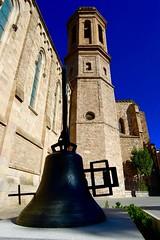 1H9A6319 (jordiZamora) Tags: church catalunya sabadell 14mm esglsia santflix canpana canon7dmarkll