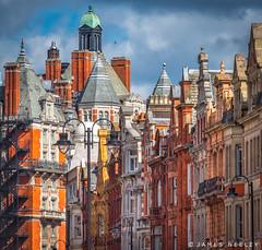 Compression (James Neeley) Tags: london jamesneeley