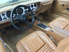"""1978 Bandit Trans Am • <a style=""""font-size:0.8em;"""" href=""""http://www.flickr.com/photos/85572005@N00/26173307391/"""" target=""""_blank"""">View on Flickr</a>"""