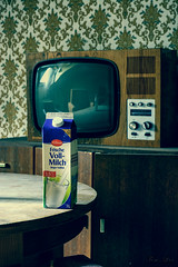 Voll Milch (tim.lee Rookie Photograph) Tags: old lost alt milch urbex voll zerfall lostlostplace