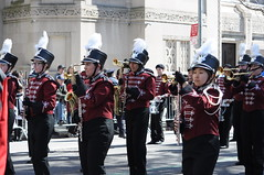 Greek Parade NYC 2016 (zaxouzo) Tags: nyc people heritage greek costume band parade ethnic floats greekindependencedayparade 2016 nikond90